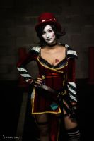 Tori Yummai - Mad Moxxi 5 by Mr-PKSnapSnap4078