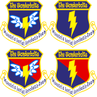 The Wonderbolts patches 1 by sudro