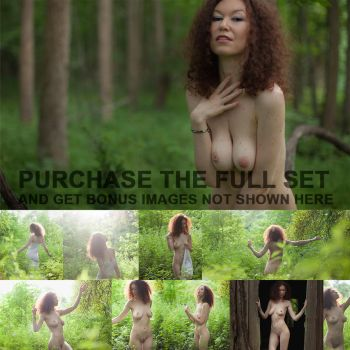 Felicia Wild - In The Woods | Photoset by chrismday