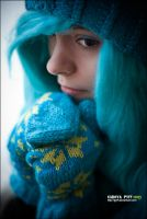 Turquoise_04 by PYFF