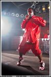 Tech N9ne 4 by JadedIndulgence
