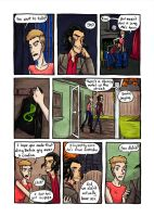 Sin Pararse page 39 by kytri