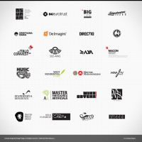 Logofolio 2010 by design-forge