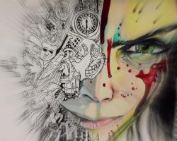~ Alice madness returns ~ by Ponygirl10