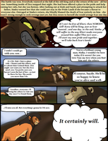 Run or Learn Page 115 by KoLioness