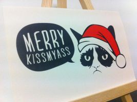 Merry KissMyAss by beccyboo-412