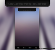 UnlockTab Widgetlocker Theme by morgynbrytt