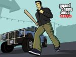 GTA Stories Claude Speed by and0n