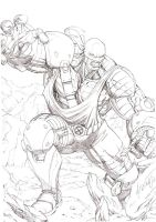 AOA Colossus by 0boywonder0
