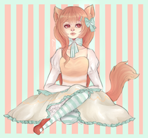 Draw to Adopt Entry: caliipsa by Dollylonn