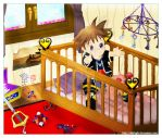 KH2:Give me The Keyblade.. by DalilaGFX