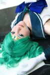 Sailor Neptune II - II by EnchantedCupcake