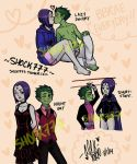These Bbrae Sketches by shock777