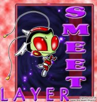 Smeet Layer WHOO by idgiebay