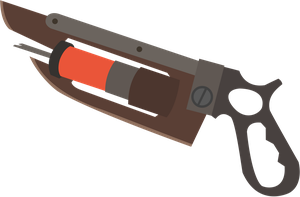 Ubersaw Vector by stewartisme