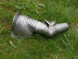 armor detail 10 by Wolkenfels-Stock