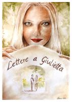 Letters to Juliet by Carlines