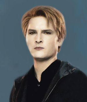 Carlisle Cullen BD Poster by Just4MeAgain