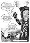 One-shot (3/4 pages) by DimmuMorti