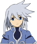 Genis v2 by afoxen