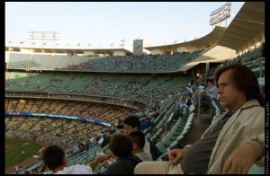Take me out to the ball game by Chris24Blandino