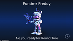 (SFM FNAF)Adventure Funtime Freddy by MCMARSIK