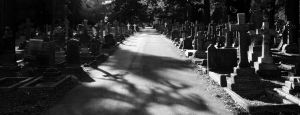 Bournemouth Cemetery by paters87