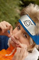 Naruto: Stupid as always by NorFrosch