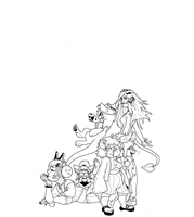 The Group WIP by Reptonic