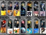 My Version of Ask.fm Organization XIII by PikachuPrince