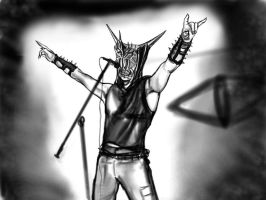 Black metal MoS by dead01
