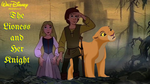 Disney's The Lioness and her Knights by Emiliobambi