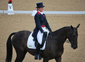 Dressage 32 by equinestudios