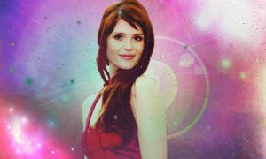 Gemma Arterton by AmongTheDistantStars