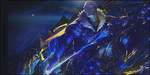Varus blue and yellow tag by Tomke99