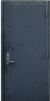 commercial steel door texture png by dbszabo1