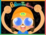 ParappaTheRapper by Child-Of-Neglect