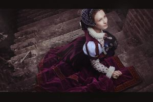 16th cen by JustMoolti