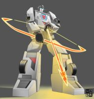 Autobot Target Colors by rattrap587