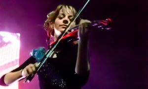 Lindsey Stirling by Xiox231