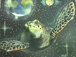 tort away by PaintingCleverly