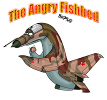 TheAngryfishbed DevID by TheAngryFishbed