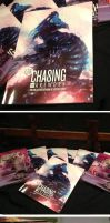 Chasing Artwork: Artbook 01 by ChasingArtwork