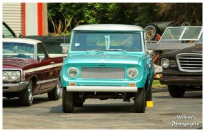 A 1966 International Scout by TheMan268