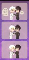 STARFIGHTER fancomic: -silly photo- by AurionPride