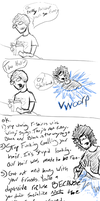 30 seconds to warn yourself by Gregor-Lives