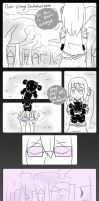 AoH: Adventures of Lu and Lou by yueppi