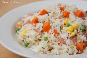 My lunch - 16Apr11 by patchow