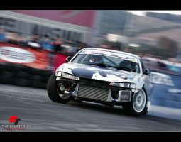 silvia drift by gtimages