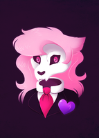Ghost Kitty by Kittlums